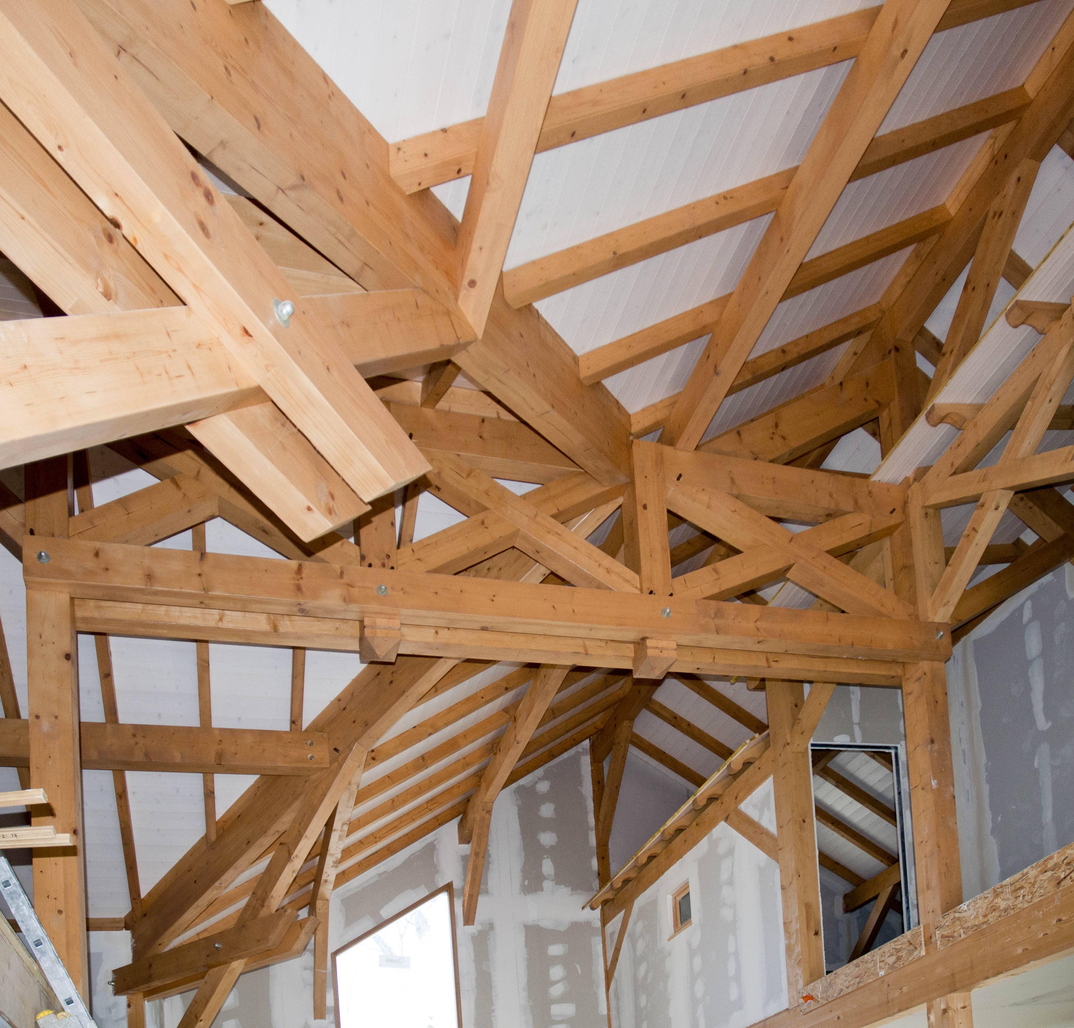 charpente bois normes obtenez des id es de design int ressantes en utilisant du. Black Bedroom Furniture Sets. Home Design Ideas